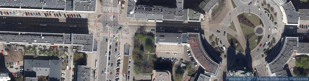 Zdjęcie satelitarne Przedszkole Nr 26