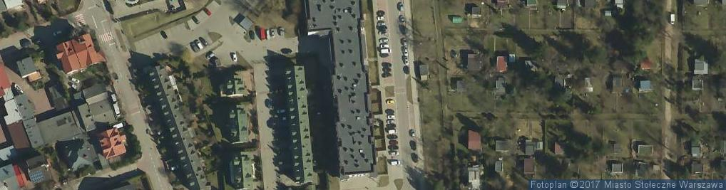 Zdjęcie satelitarne Medyczny Detox Marcin Najbauer
