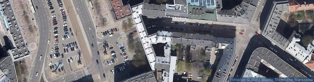 Zdjęcie satelitarne Pub 7