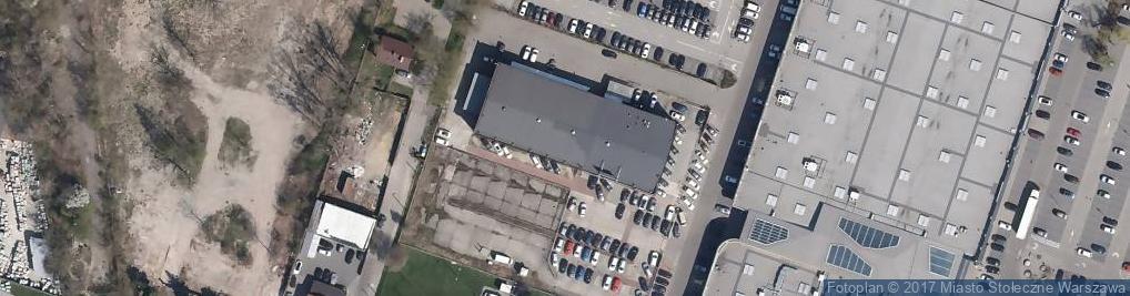 Zdjęcie satelitarne Rebel Electro - Sklep