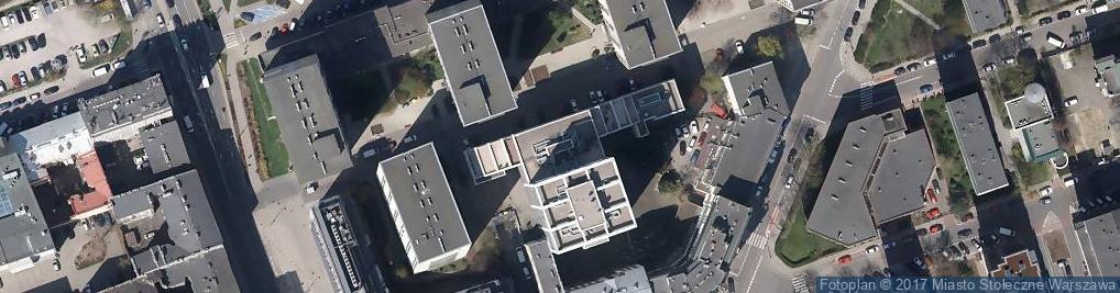 Zdjęcie satelitarne Atamed