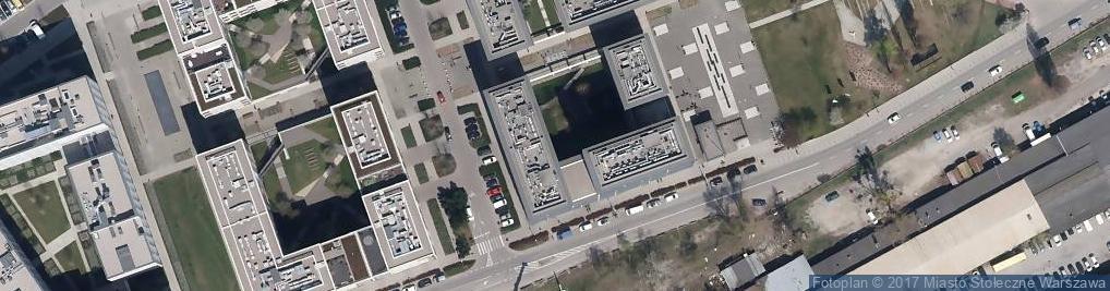 Zdjęcie satelitarne Restauracja 'Bydło I Powidło'