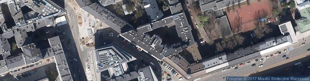 Zdjęcie satelitarne Restauracja 'Fat Finch'