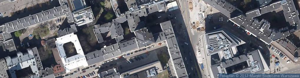 Zdjęcie satelitarne Restauracja 'Guru'