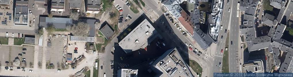 Zdjęcie satelitarne Restauracja 'Himalayan Yeti'