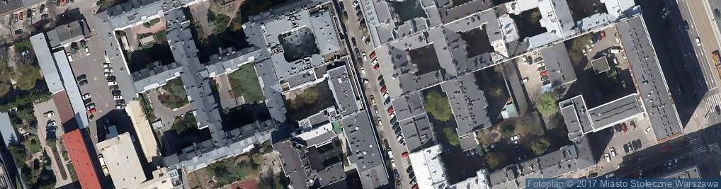Zdjęcie satelitarne Restauracja 'Leonardo Verde'