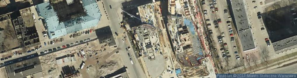 Zdjęcie satelitarne Restauracja 'Noodle World'