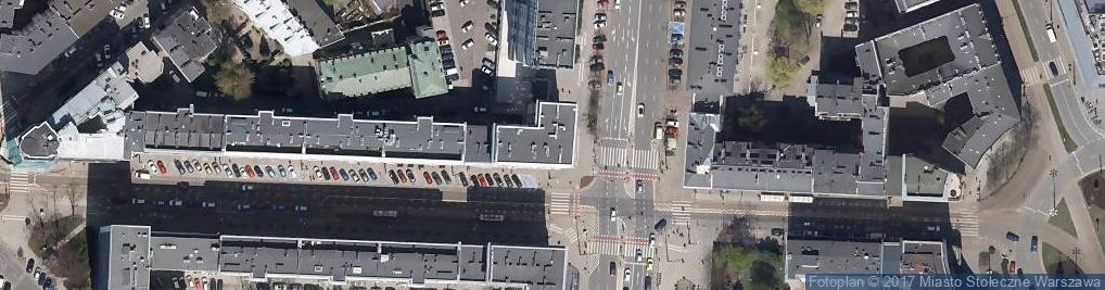 Zdjęcie satelitarne Restauracja 'Pełną Parą'