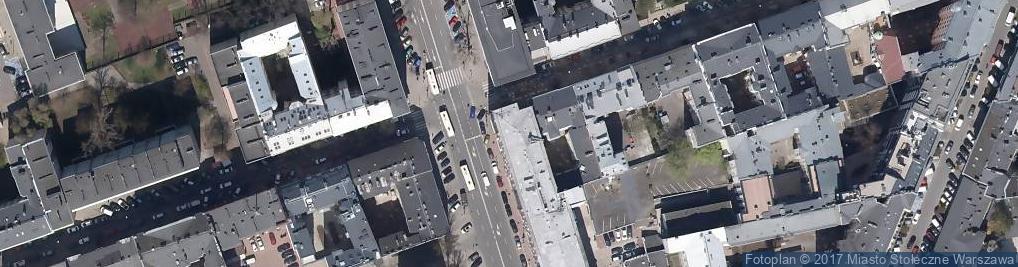 Zdjęcie satelitarne Restauracja 'Trattoria Rucola'