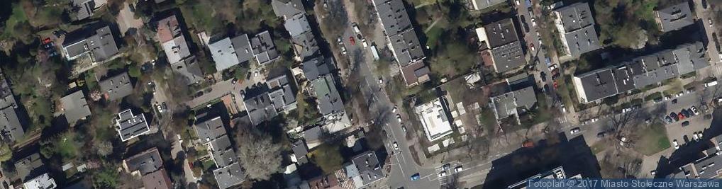Zdjęcie satelitarne Restauracja 'Tuk Tuk'
