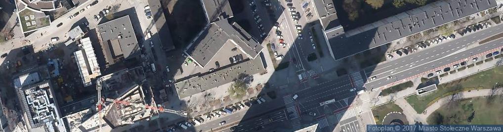 Zdjęcie satelitarne Ti Amo