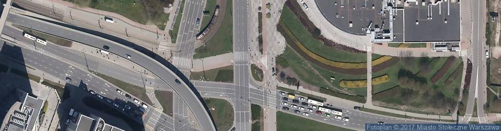 Zdjęcie satelitarne Trasa, Ścieżka Rowery