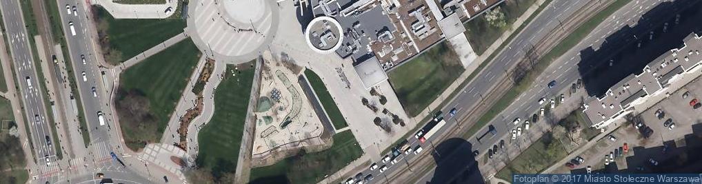 Zdjęcie satelitarne Veturilo