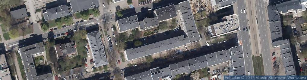 Zdjęcie satelitarne 3MSerwis - serwis ekspresów do kawy
