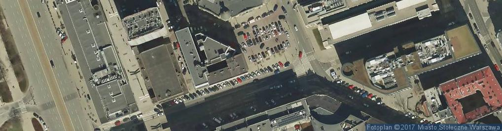 Zdjęcie satelitarne Foto Serwis Warszawa