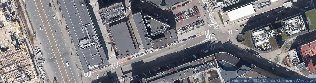 Zdjęcie satelitarne Montaż Regulacja Serwis Naprawa Anten Satelitarnych RTV Warszawa