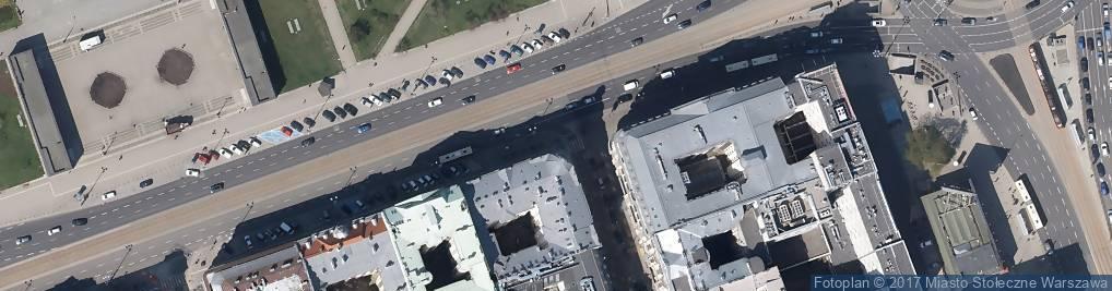 Zdjęcie satelitarne Ruch - Kiosk