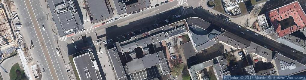Zdjęcie satelitarne Mart Diamonds S.A.