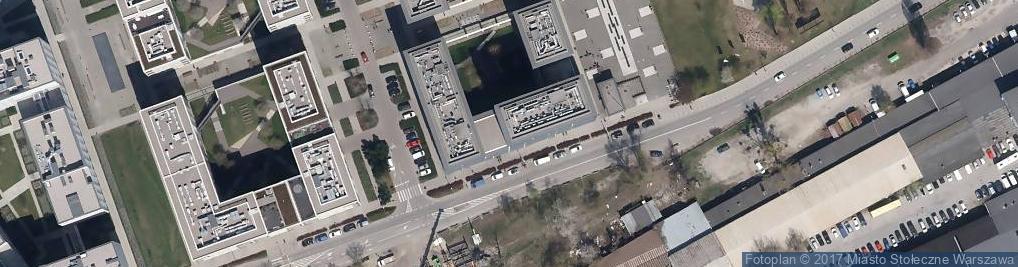 Zdjęcie satelitarne Smart Deco