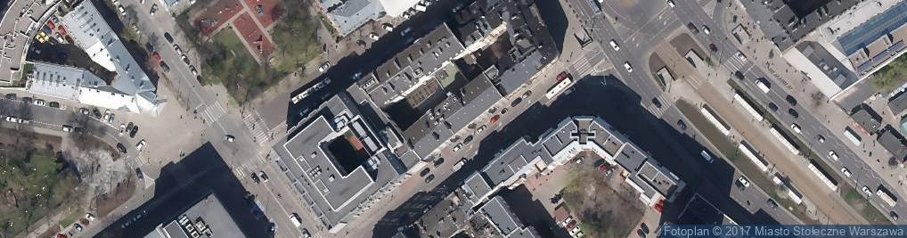 Zdjęcie satelitarne Salon, Usługi Ślubny