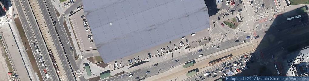 Zdjęcie satelitarne Smoke Shop - Sklep