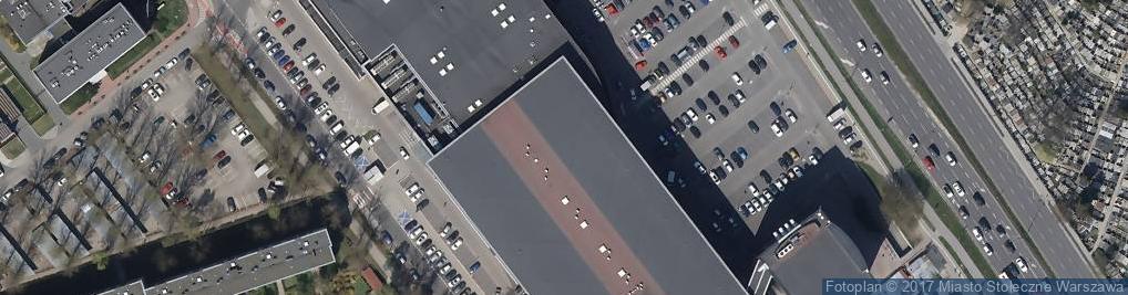 Zdjęcie satelitarne Smyk - Sklep dziecięcy