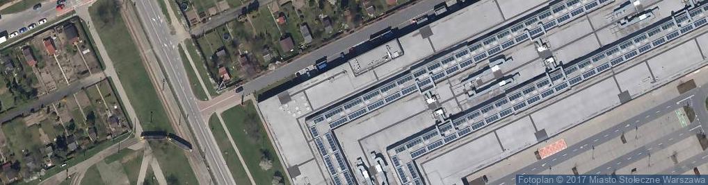 Zdjęcie satelitarne So! Coffee - Kawiarnia