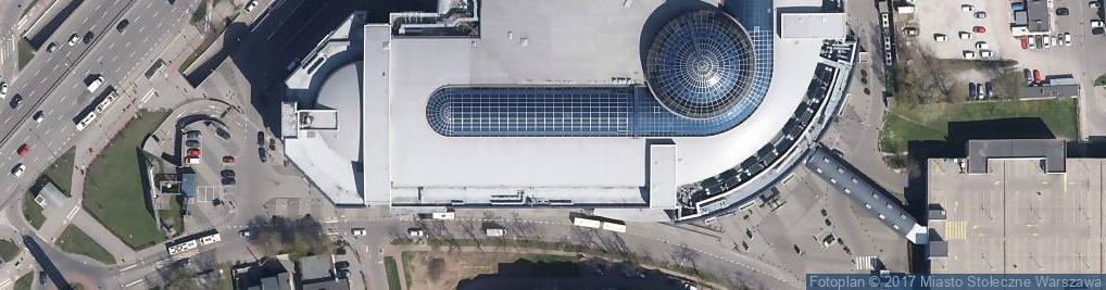 Zdjęcie satelitarne Maxsport-Reebok