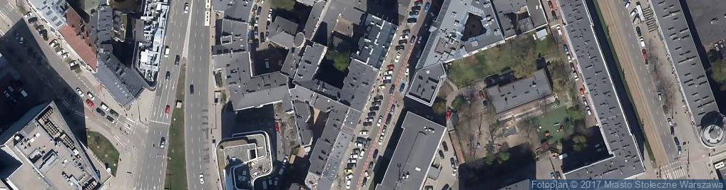 Zdjęcie satelitarne Szymaniak Andrzej