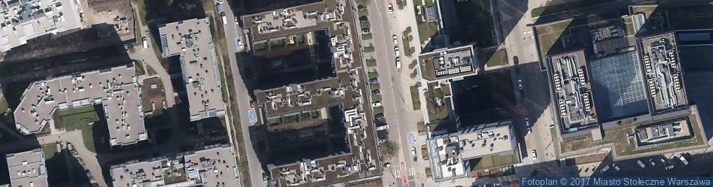 Zdjęcie satelitarne Gruba ryba
