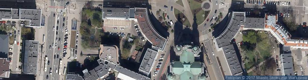 Zdjęcie satelitarne Izumi