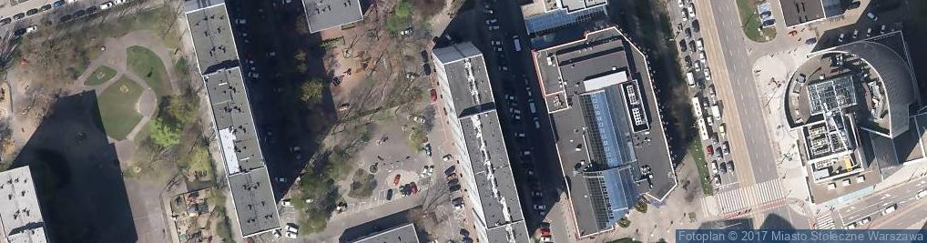 Zdjęcie satelitarne Restauracja Akasaka i Sklep Asia Market