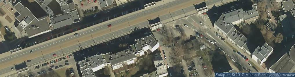 Zdjęcie satelitarne GSM1800 T-Mobile