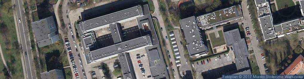 Zdjęcie satelitarne GSM900 T-Mobile