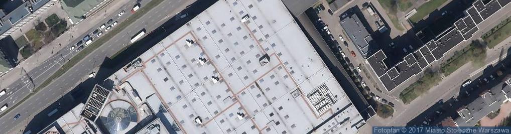 Zdjęcie satelitarne Tape à l'oeil
