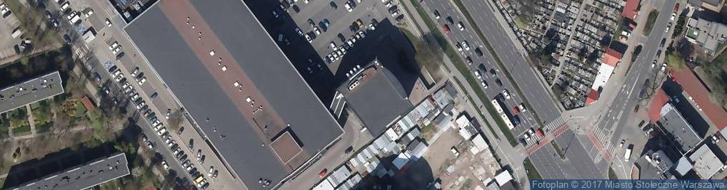 Zdjęcie satelitarne The Body Shop - Drogeria