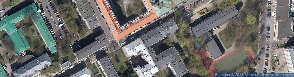 Zdjęcie satelitarne Sworn translator of English and Russian