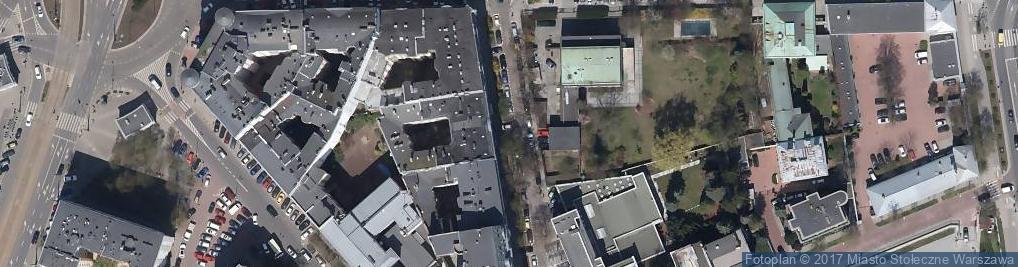 Zdjęcie satelitarne Tłumacz Przysięgły Języka Tureckirgo Cichocki Dariusz