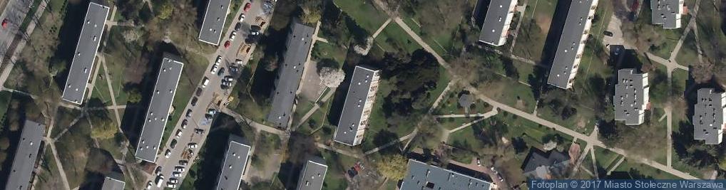 Zdjęcie satelitarne Tłumacz Przysięgły