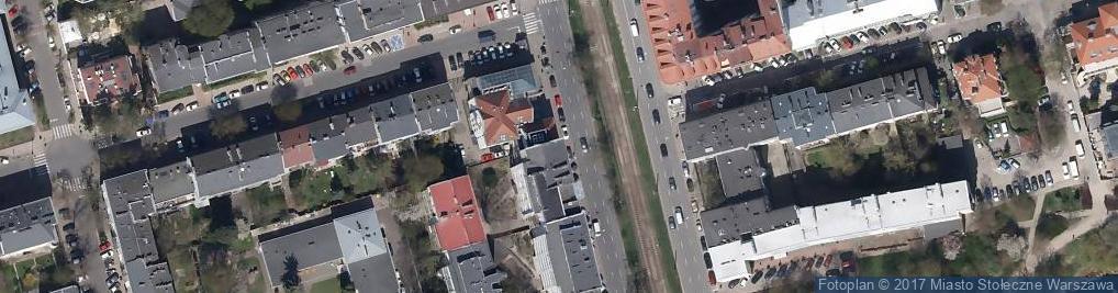 Zdjęcie satelitarne Tłumaczenia Język Niemiecki - Józef Koś, Joanna Koś