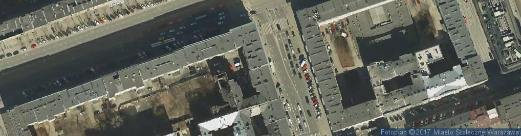 Zdjęcie satelitarne Zespół Tłumaczy Kwaśniewscy