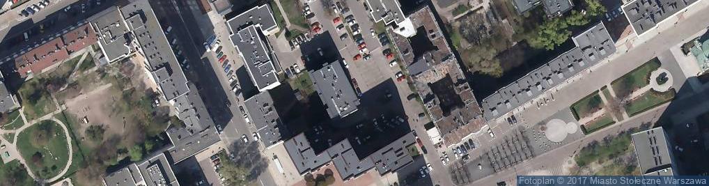 Zdjęcie satelitarne ACCENT Tłumaczenia Przysięgłe i Specjalistyczne
