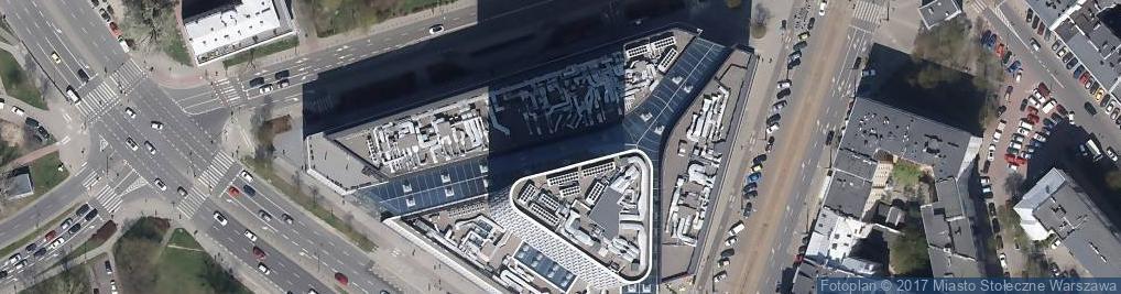 Zdjęcie satelitarne Toaleta publiczna