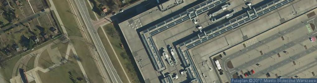 Zdjęcie satelitarne Tommy Hilfiger