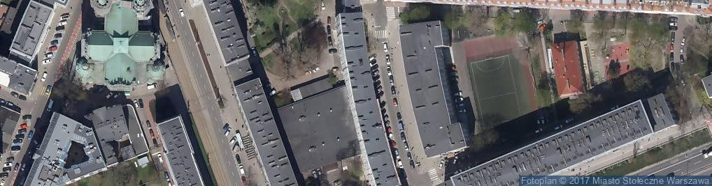 Zdjęcie satelitarne nr 6357