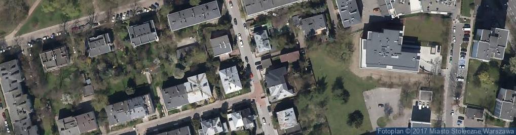 Zdjęcie satelitarne nr 6591