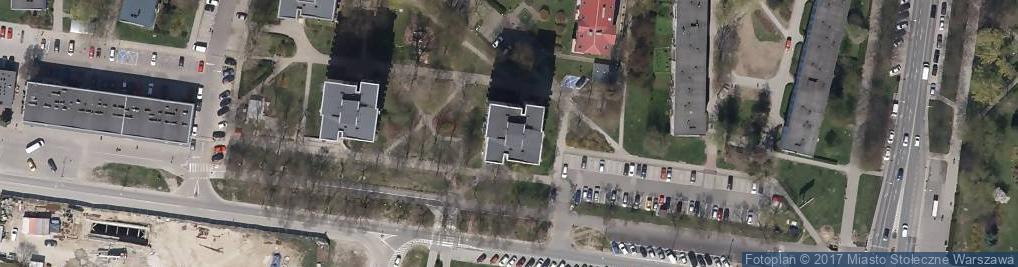 Zdjęcie satelitarne nr 9142