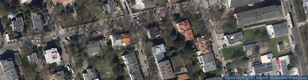 Zdjęcie satelitarne nr 9422