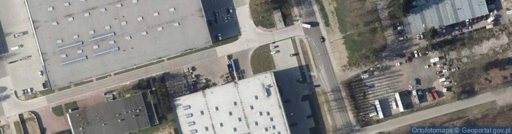 Zdjęcie satelitarne e-owijarki