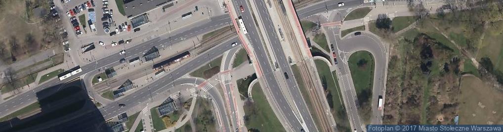 Zdjęcie satelitarne Winda